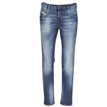 Abbigliamento Donna Jeans 3/4 & 7/8 Diesel BELTHY ANKLE Blu
