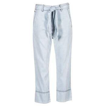 Abbigliamento Donna Pantaloni morbidi / Pantaloni alla zuava Diesel DE JAMA Blu