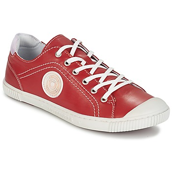 Scarpe Donna Sneakers basse Pataugas BAHER F2C Rosso