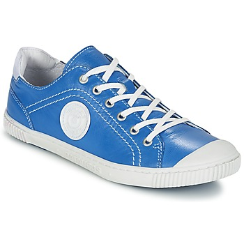 Scarpe Donna Sneakers basse Pataugas BAHER F2C Blu