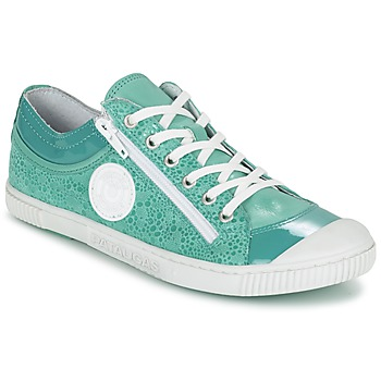 Scarpe Donna Sneakers basse Pataugas BISK/BB F2C TURQUOISE