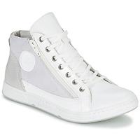 Scarpe Donna Sneakers alte Pataugas JANE/BB F2C Bianco