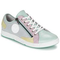 Scarpe Donna Sneakers basse Pataugas JESTER/MC F2C Multicolore