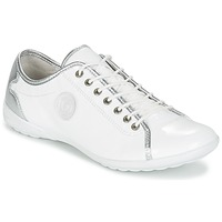 Scarpe Donna Sneakers basse Pataugas NINA/V F2C Bianco