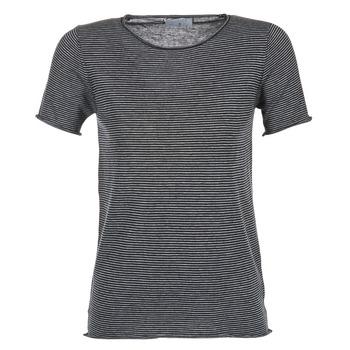 Abbigliamento Donna T-shirt maniche corte Casual Attitude GENIUS MARINE