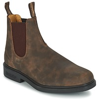 Scarpe Stivaletti Blundstone COMFORT DRESS BOOT Marrone