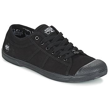 Scarpe Donna Sneakers basse Le Temps des Cerises BASIC 02 Nero