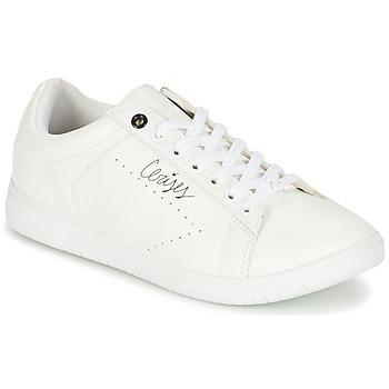 Scarpe Donna Sneakers basse Le Temps des Cerises SACHA Bianco