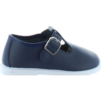 Scarpe Unisex bambino Derby & Richelieu Garatti PR0063 Azul
