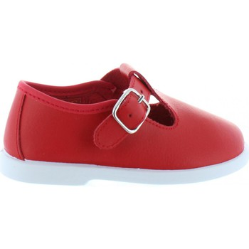 Scarpe Unisex bambino Derby & Richelieu Garatti PR0063 Rojo