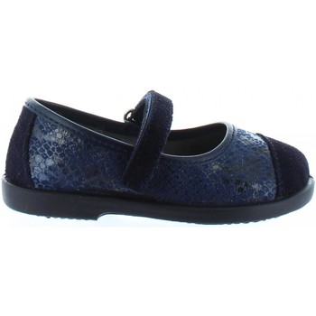Scarpe Bambina Ballerine Garatti PR0065 Azul