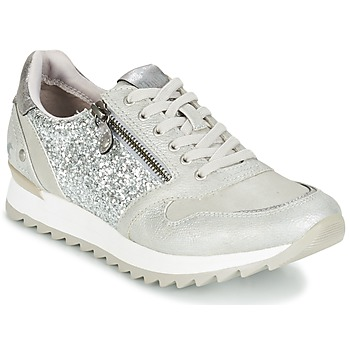 Scarpe Donna Sneakers basse Mustang VENFIN Argento