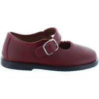 Scarpe Bambina Derby & Richelieu Garatti PR0062 Rojo