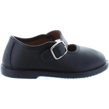 Scarpe Bambina Derby & Richelieu Garatti PR0062 Negro