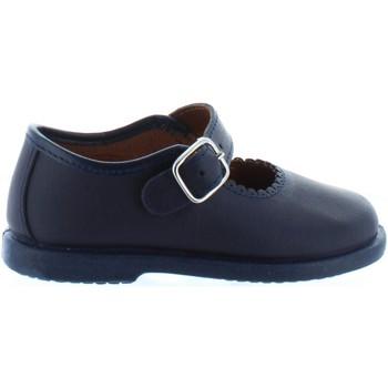 Scarpe Bambina Derby & Richelieu Garatti PR0062 Azul