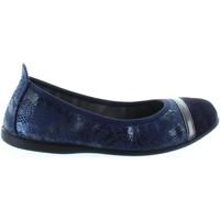 Scarpe Bambina Ballerine Garatti AN0087 Azul