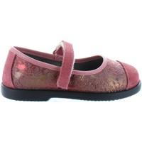 Scarpe Bambina Ballerine Garatti PR0065 Rosa
