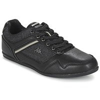 Scarpe Uomo Sneakers basse Kappa BRIDGMANI Nero