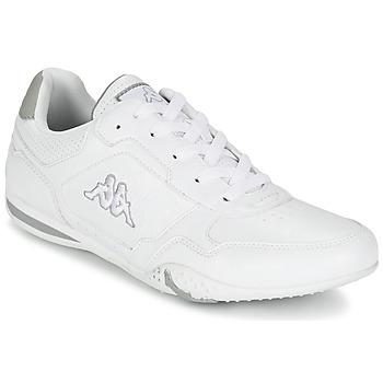 Scarpe Uomo Sneakers basse Kappa SPIRIDO Bianco