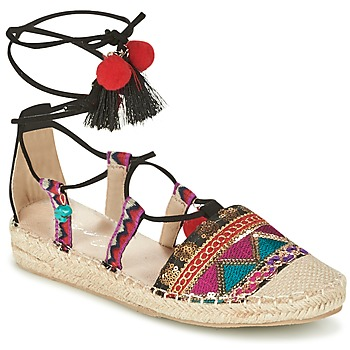 Scarpe Donna Espadrillas Coolway BAMBURI Multicolore