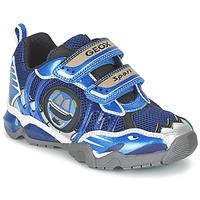 Sneakers basse Geox J SHUTTLE B. B