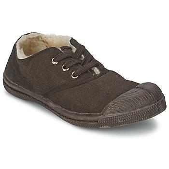Sneakers basse Bensimon TENNIS FOURREES