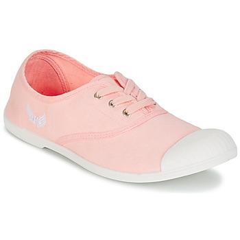 Scarpe Donna Sneakers basse Kaporal ULRIKA Rosa