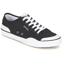 Scarpe Uomo Sneakers basse Kaporal BUCKET Nero
