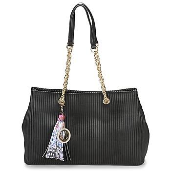Borse Donna Tote bag / Borsa shopping Versace Jeans E1VPBBP2 Nero