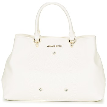 Borse Donna Borse a spalla Versace Jeans E1VPBBF5 Bianco