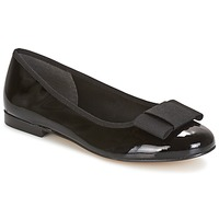 Scarpe Donna Ballerine Betty London FLORETTE Nero