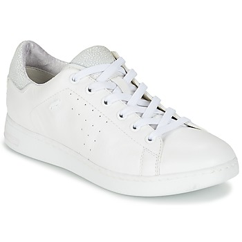 Scarpe Donna Sneakers basse Geox JAYSEN A Bianco