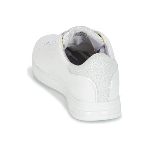7000 Jaysen Bianco Basse Scarpe Donna Sneakers A Consegna Gratuita Geox 8kXZ0ONwPn