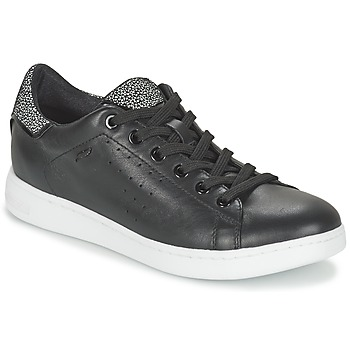 Scarpe Donna Sneakers basse Geox JAYSEN A Nero