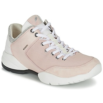 Scarpe Donna Sneakers basse Geox SFINGE A Rosa