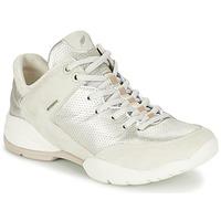 Scarpe Donna Sneakers basse Geox SFINGE A Bianco