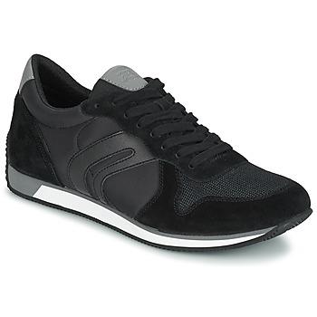 Scarpe Uomo Sneakers basse Geox VINTO C Nero