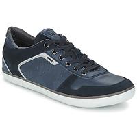 Scarpe Uomo Sneakers basse Geox BOX MARINE