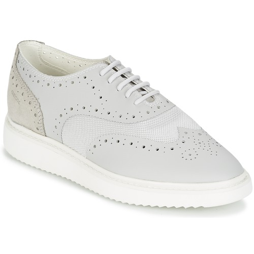 Geox THYMAR B Grigio  Scarpe Sneakers basse Donna 92
