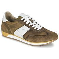 Scarpe Uomo Sneakers basse Geox VINTO A EBANO
