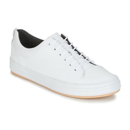 Camper HOOP Bianco  Scarpe Sneakers basse Donna 110