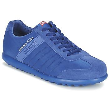 Scarpe Uomo Sneakers basse Camper PELOTAS XL Blu