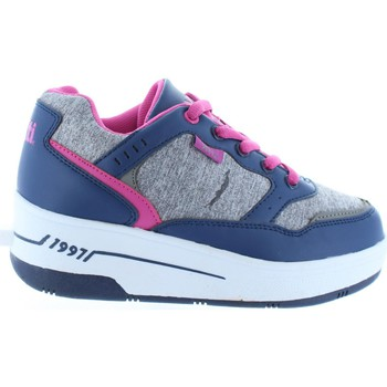 Scarpe Bambino Sneakers basse Xti 54626 Azul