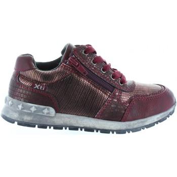 Scarpe Bambina Sneakers Xti 53916 Rojo