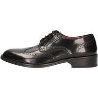 Scarpe Uomo Sneakers alte Marini DB01-EZF STRINGATA Uomo NERO NERO