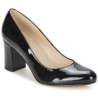 Scarpe Donna Décolleté Betty London KALIMANTAN Nero