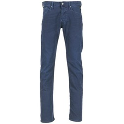 Abbigliamento Uomo Jeans dritti Replay WAITOM Marine