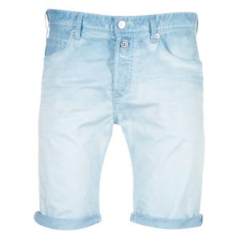 Abbigliamento Uomo Shorts / Bermuda Replay RBJ901 Blu / TURQUOISE