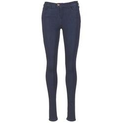 Abbigliamento Donna Jeans skynny Replay TOUCH Blu