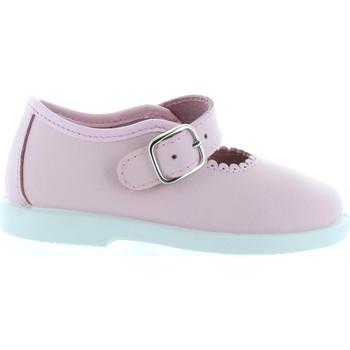 Scarpe Bambina Derby & Richelieu Garatti PR0062 Rosa
